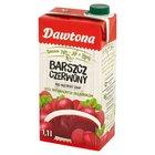 Dawtona Barszcz czerwony 1,1 l (1)