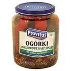 Provitus Ogórki konserwowe kaszubskie 640 g (1)