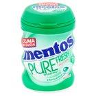 Mentos Pure Fresh Spearmint Guma do żucia bez cukru 60 g (30 sztuk) (1)