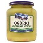 Provitus Ogórki konserwowe kozackie 640 g (2)