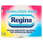 Regina Najdłuższe Rolki Papier toaletowy 4 rolki (2)