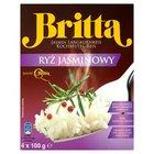 Britta Ryż jaśminowy 400 g (4 sztuki) (2)