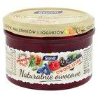 Stovit Naturalnie owocowe Owoce leśne 255 g (1)