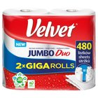 Velvet Jumbo Duo Ręcznik papierowy 2 rolki (3)