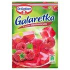 Dr. Oetker Galaretka o smaku malinowym 77 g (2)