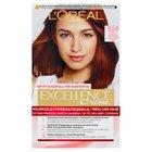 L'Oréal Paris Excellence Farba do włosów brąz mahoniowo-miedziany 4.54 (2)