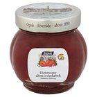 Stovit Dietetyczny dżem z truskawek słodzony fruktozą premium 240 g (1)