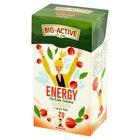 Big-Active Energy Herbata zielona guarana z yerba mate 30 g (20 x 1,5 g) (1)