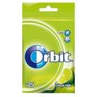 Orbit Lemon Lime Guma do żucia bez cukru 35 g (25 sztuk) (2)