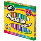 ASTRA PLASTELINA 24 KOLORÓW (1)