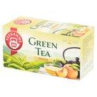 Teekanne Herbata zielona o smaku brzoskwiniowym 35 g (20 x 1,75 g) (1)