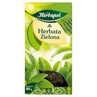 Herbapol Herbata zielona liściasta 80 g (2)