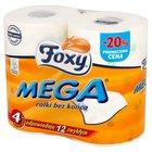 Foxy Mega Papier toaletowy 4 rolki (1)