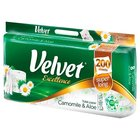 Velvet Excellence Camomile & Aloe Papier toaletowy 8 rolek (1)