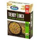 Melvit Premium Trendy Lunch pęczak bulgur soczewica zielona 400 g (4 torebki) (1)