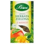 Bifix Herbata zielona liściasta z mango 100 g (2)