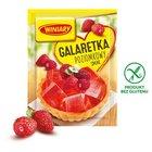 Winiary Galaretka poziomkowy smak 71 g (2)