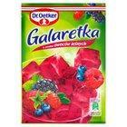 Dr. Oetker Galaretka o smaku owoców leśnych 77 g (2)