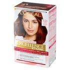 L'Oréal Paris Excellence Farba do włosów brąz mahoniowo-miedziany 4.54 (1)