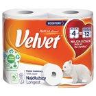 Velvet Najdłuższy Papier toaletowy 4 rolki (3)