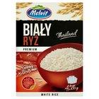 Melvit Premium Ryż biały 400 g (4 torebki) (2)