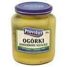 Provitus Ogórki konserwowe kozackie 640 g (1)