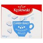 Cukier Królewski Cukier biały w kostkach brydż 500 g (2)