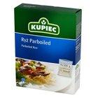 Kupiec Ryż parboiled 400 g (4 torebki) (1)
