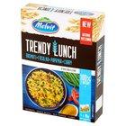 Melvit Premium Trendy Lunch basmati fasolka papryka curry 320 g (4 x 80 g) (1)