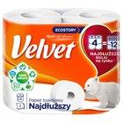Velvet Najdłuższy Papier toaletowy 4 rolki (2)