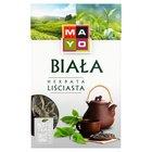 Mayo Herbata liściasta biała 50 g (2)