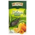 Big-Active Zielona herbata z pomarańczą liściasta 100 g (2)