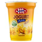 Mlekovita Jogurt Polski wanilia 350 g (2)