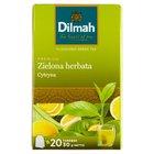 Dilmah Premium Zielona herbata cytryna 30 g (20 x 1,5 g) (2)