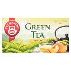 Teekanne Herbata zielona o smaku brzoskwiniowym 35 g (20 x 1,75 g) (2)