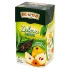 Big-Active Zielona herbata liściasta z owocem pigwy 100 g (1)