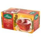 Bifix Admiral Tea Pu-Erh Chińska herbata czerwona 40 g (20 saszetek) (1)