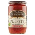 Kuchnia Staropolska Pulpety w sosie pomidorowym 700 g (2)