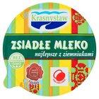 Krasnystaw Zsiadłe mleko z Krasnegostawu 400 g (2)