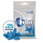 Orbit White Freshmint Guma do żucia bez cukru 35 g (25 drażetek) (1)