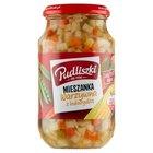 Pudliszki Mieszanka warzywna z kukurydzą 450 g (2)