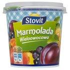 Stovit Marmolada wieloowocowa 470 g (2)