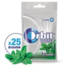 Orbit White Spearmint Guma do żucia bez cukru 35 g (25 drażetek) (1)