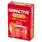 Gripactive Forte Suplement diety 17,1 g (6 x 2,85 g) (1)