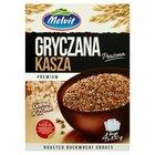 Melvit Premium Kasza gryczana prażona 400 g (4 torebki) (2)