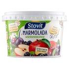 Stovit Marmolada wieloowocowa 320 g (2)