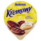 Bakoma Kremowy Jogurt kawowy 150 g (2)