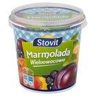 Stovit Marmolada wieloowocowa 470 g (1)