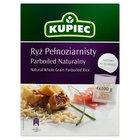 Kupiec Ryż pełnoziarnisty parboiled naturalny 400 g (4 torebki) (2)