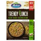 Melvit Premium Trendy Lunch pęczak bulgur soczewica zielona 400 g (4 torebki) (2)
